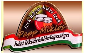 Papp Lekvár - kézműves lekvár különlegességek
